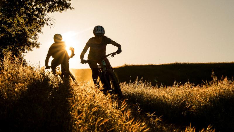Top 5 des destinations locales à vélo cet été