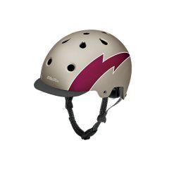 Lightning Bike Helmet