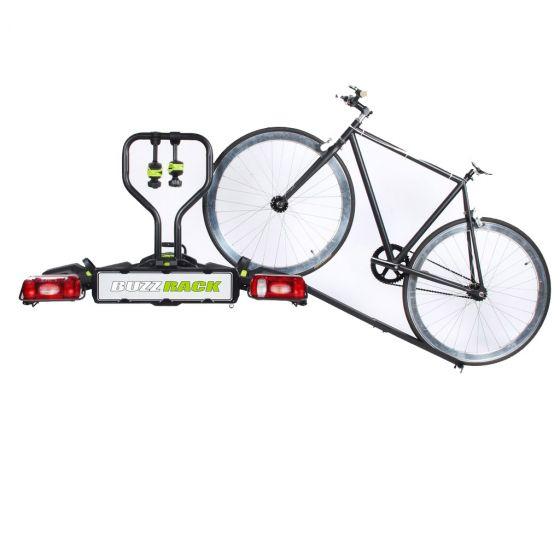 Scorpion Bike Ramp