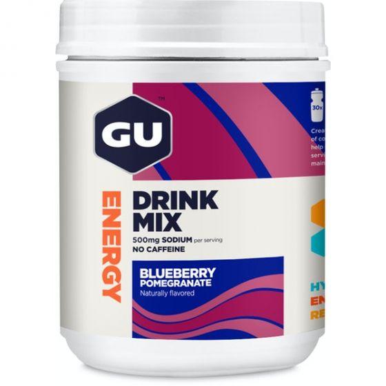 Energy Drink Mix