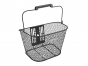 Honeycomb QR Front Basket