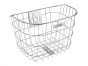Stainless Wire Headset Mounted Basket