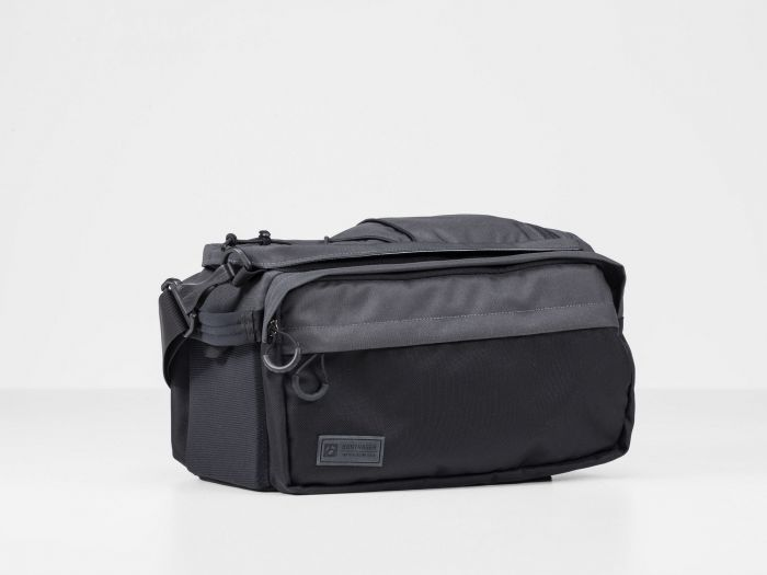 Mik Utility Trunk With Panniers Bag