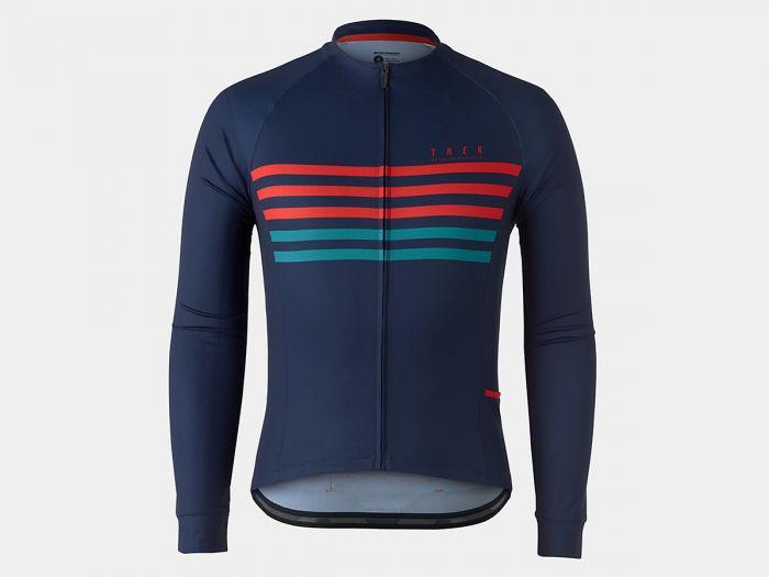 Circuit Long Sleeve Cycling Jersey