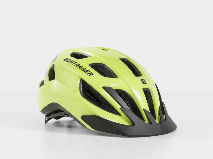 Solstice Bike Helmet