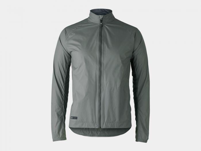Circuit Cycling Rain Jacket