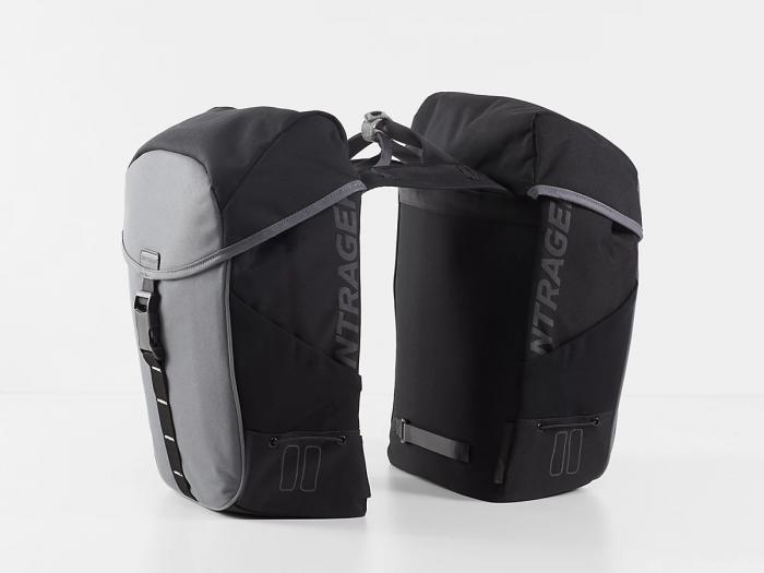 Commuter Double Pannier Bag
