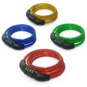 Kiddo Combo Cable Lock