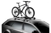 ProRide Upright Bike Carrier