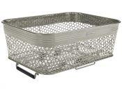 Linear QR Mesh Low Profile Front Basket