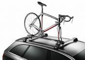 Circuit Single Roof Bike Rack