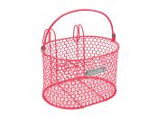 Honeycomb Small Hook-Mounted Handlebar Basket