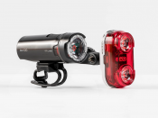 Ion 120/Flare 3 Bike Light Set