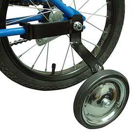 Ultra Robust Training Wheels