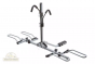 2EZ Premium Hitch Platform System Bike Rack
