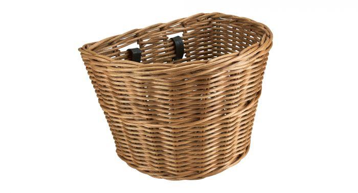 Rattan Large Basket